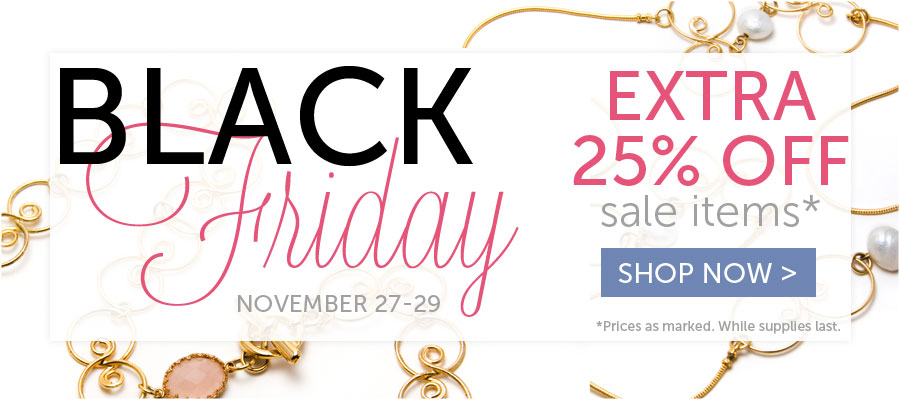 alma and co jewelry black friday