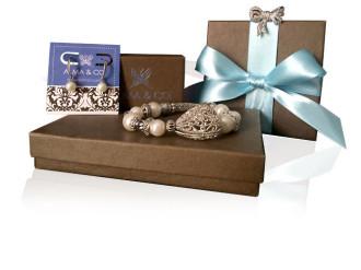 alma & co vip jewelry subscription box