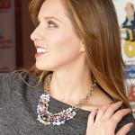 Alma & Co. wanderlust necklace