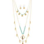 Alma & Co. Zoe Layered Necklace