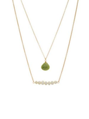 Alma & Co. Natalie Delicate Necklace