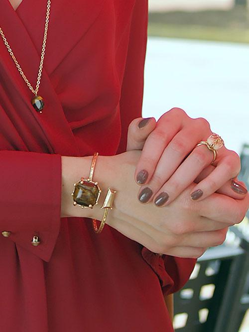 alma and co free spirit tiger eye bracelet