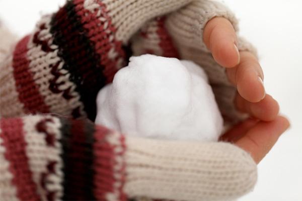 snowball-fight